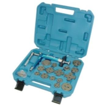 SIR Tools ST9020-KIT Air-Gun Pneumatic Brake Caliper Piston Compressor Master Kit