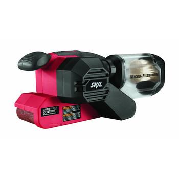 Skil 7510-01 3 in. x 18 in. 6.0 Amp Belt Sander