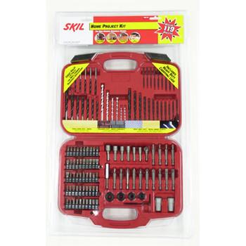 Skil 90119 119-Piece Drill Drive Bit Set