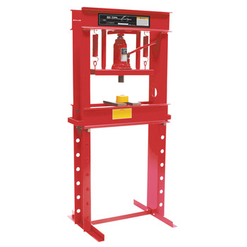 Picture for category Hydraulic Presses