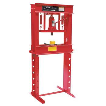 Sunex Tools 5720 20 Ton Shop Press