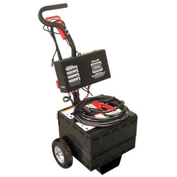 SOLAR 4001 12V/24V Commercial Jump Starter Sale $529.99 SKU: soln4001 ID# 4001 UPC# 10271023998 :