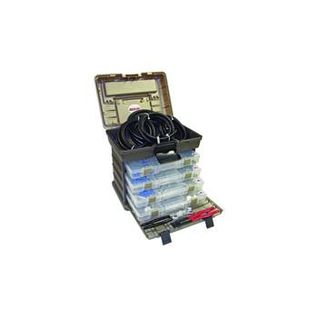 SUR&R Auto AC1387 Deluxe A/C Line Complete Repair Kit