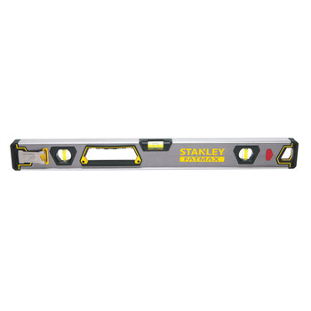 Stanley FMHT42355 FatMax 24 in. Premium Box Beam Level with Hook