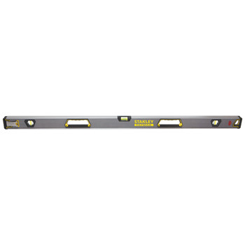 Stanley FMHT42400 FatMax 48 in. Premium Box Beam Level with Hook