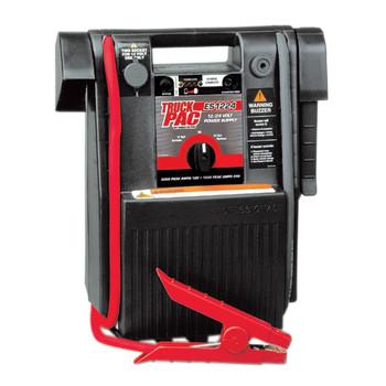 Booster PAC ES1224 3,000 Peak Amp 12V/24V Jump Starter Sale $459.99 SKU: tcbnes1224 ID# ES1224 UPC# 10271012824 :