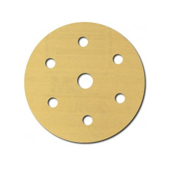 Picture of 3M 1073 6 in P400A Hookit Gold Disc DF 100-Pack