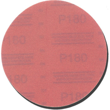 Picture of 3M 1112 6 in P180A Red Abrasive Stikit Disc