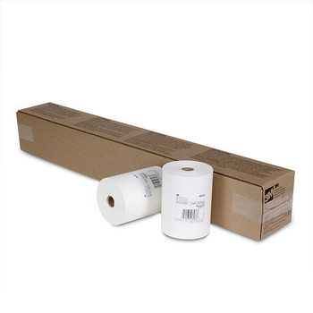 Picture of 3M 6537 White Masking Paper 6 in x 750 ft