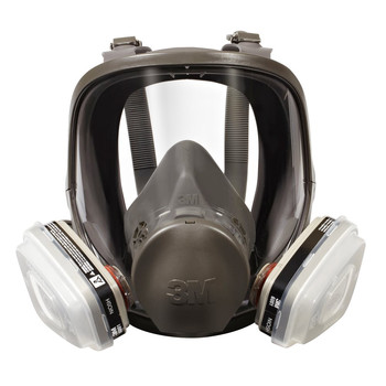 3M 7163 Paint Spray Respirator (Large)