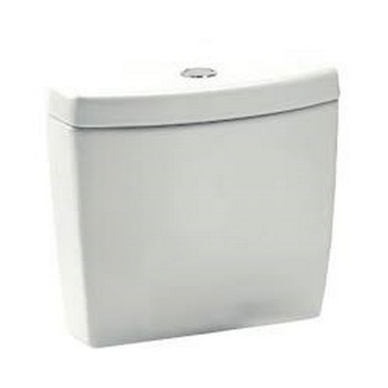 Picture of TOTO ST412M-11 Aquia Top Mount Toilet Tank Colonial White