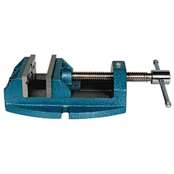 Wilton 63239 1345, Drill Press Vise Continuous Nut, 4 in. Jaw Opening