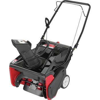 yard machine mower type