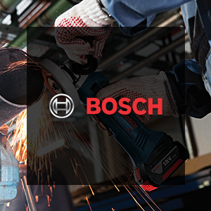 Bosch Sale - Save up to $75 off!