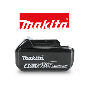 FREE Makita battery