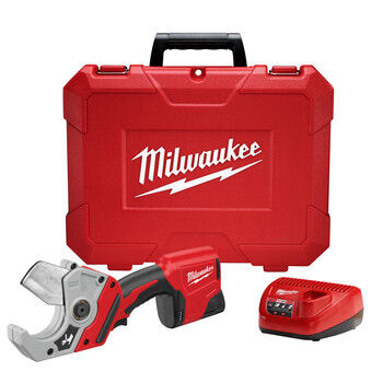 FREE Milwaukee M12 Bare Tool or Battery when you order a qualifying Milwaukee M12 Kit