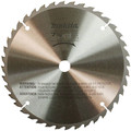 Makita A-90629 7-1/2 in. 40 Tooth Crosscutting Miter Saw Blade image number 0