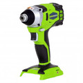 Greenworks Impact Drivers & Wrenches