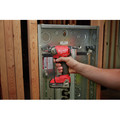 Milwaukee 2760-22 M18 FUEL SURGE 5.0 Ah 1/4 in. Hex Hydraulic Impact Driver Kit image number 11