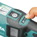 Makita XOP02Z 18V LXT Lithium-Ion Brushless Cordless 5 in. / 6 in. Dual Action Random Orbit Polisher (Tool Only) image number 7