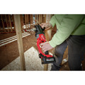 Milwaukee 2807-20 M18 FUEL HOLE HAWG  Brushless Lithium-Ion 1/2 in. Cordless Right Angle Drill (Tool Only) image number 4