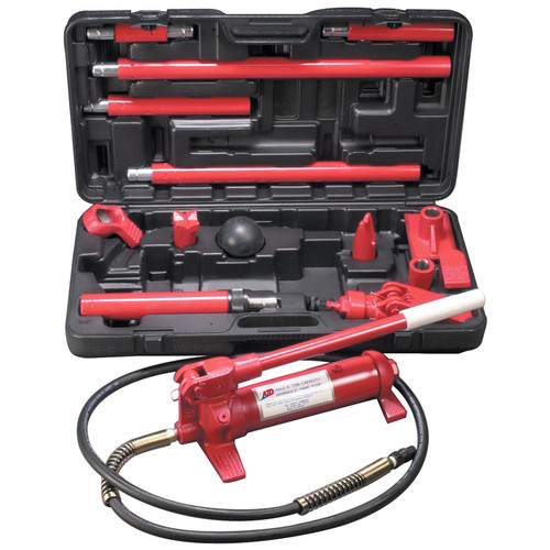 ATD 5800A Porto-Power 4 Ton Hydraulic Maintenance Set image number 0