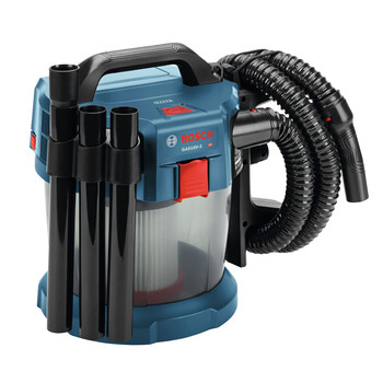 Factory Reconditioned Bosch GAS18V-3N-RT 18V 2.6 Gal. Wet/Dry Vacuum Cleaner with HEPA Filter (Tool Only)