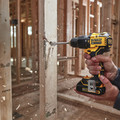 Dewalt DCD709C2 ATOMIC 20V MAX Brushless Compact Lithium-Ion 1/2 in. Cordless Hammer Drill/Driver Kit (1.5 Ah) image number 4