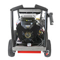 Simpson 65212 4000 PSI 5.0 GPM Gear Box Medium Roll Cage Pressure Washer Powered by VANGUARD image number 3