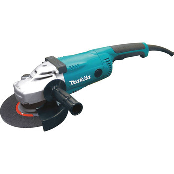 Factory Reconditioned Makita GA7021-R 7 in. Trigger Switch 15 Amp Angle Grinder image number 0