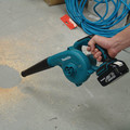 Makita DUB182Z 18V LXT Lithium-Ion Blower (Tool Only) image number 1