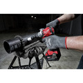 Milwaukee 2998-23 M18 FUEL Brushless Lithium-Ion Cordless 3-Tool Combo Kit (5 Ah) image number 9