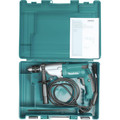 Factory Reconditioned Makita HP2050-R 6.6 Amp 3/4 in. Hammer Drill with Case image number 2