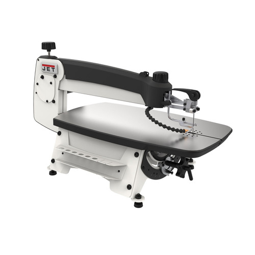 JET 727200B Scroll Saw Base Machine with Switch image number 0