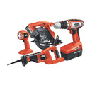 Black and Decker Combo Kits