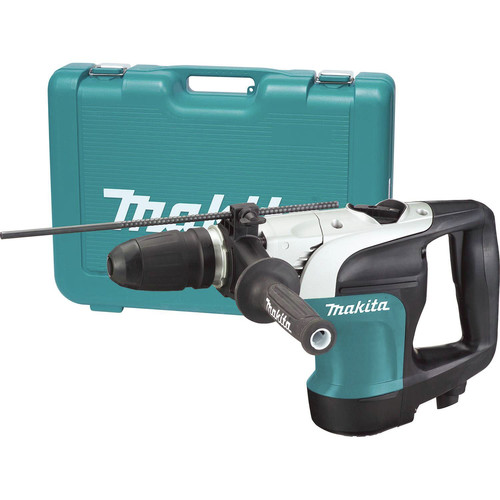 Factory Reconditioned Makita HR4002-R 1-9/16 in. SDS-MAX Rotary Hammer