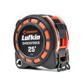 Lufkin L1125 25 ft. x 1-3/16 in. Shockforce Tape Measure image number 1