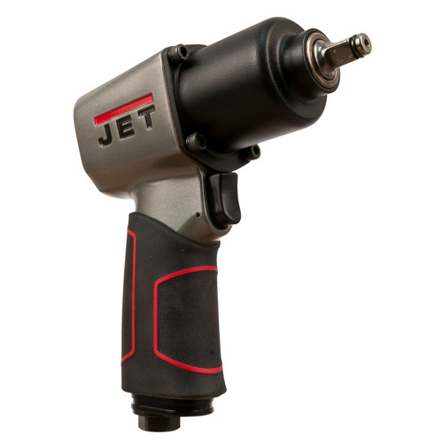 JET JAT-101 R8 3/8 in. 400 ft-lbs. Air Impact Wrench