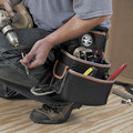 Klein Tools 55428 Tradesman Pro Electrician's Tool Belt - Large image number 4