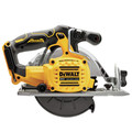 Dewalt DCS565B 20V MAX Brushless Lithium-Ion 6-1/2 in. Cordless Circular Saw (Tool Only) image number 3