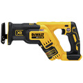 Factory Reconditioned Dewalt DCS367BR 20V MAX XR Brushless Compact Reciprocating Saw (Bare Tool)