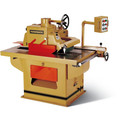Powermatic SLR12 15 HP 12 in. Three Phase Straight Line Rip Saw