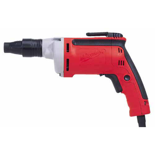 Factory Reconditioned Milwaukee 6790-80 Self Drill Fastener Screwdriver, 0 - 2,500 RPM