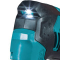 Makita MT01R1 12V max CXT Lithium-Ion Multi-Tool Kit image number 4