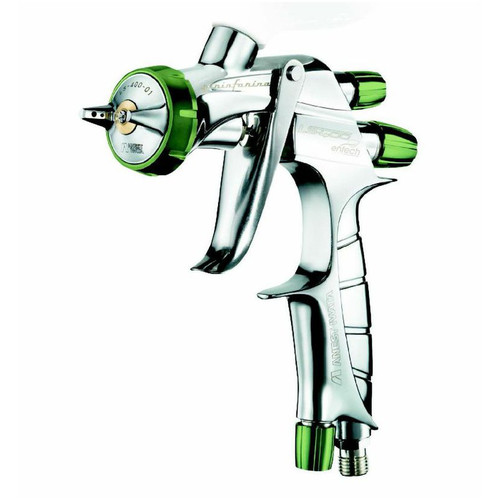 Iwata LS400-1305 1.4mm Supernova Entech HVLP Air Spray Gun