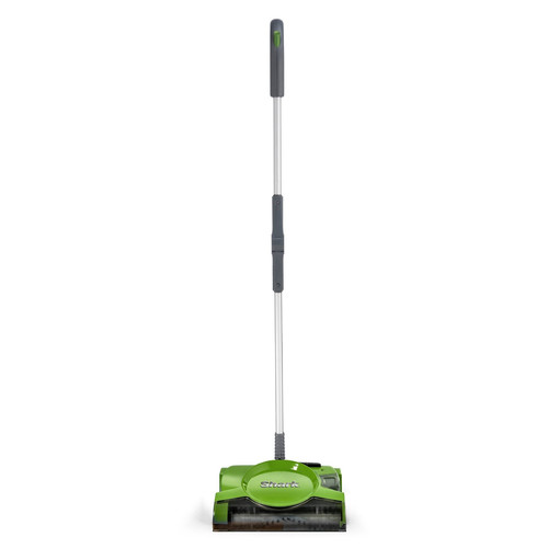 Shark V2930 10 in. Rechargeable Floor and Carpet Sweeper