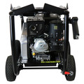 Simpson 65210 4400 PSI 4.0 GPM Belt Drive Medium Roll Cage Professional Gas Pressure Washer with Comet Pump image number 3