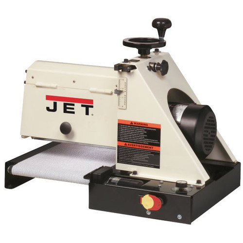 JET 10-20 Plus Bench Top Drum Sander image number 0