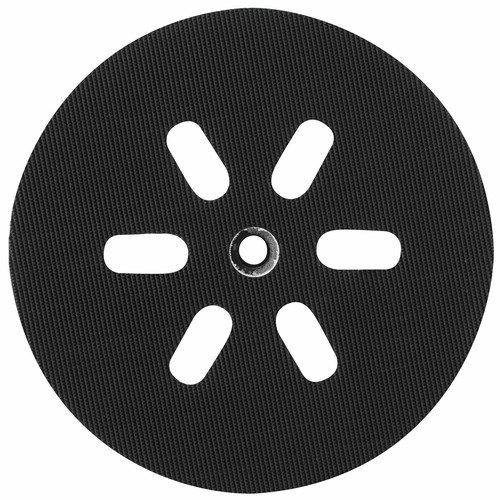 Bosch RS6046 6 in. 6-Hole Hard Backing Pad