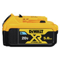 Dewalt DCKTC299P2BT Tool Connect 20V MAX 2-tool Combo Kit with Bluetooth Batteries image number 5